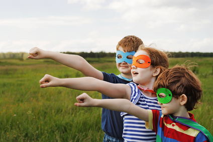 Pädagogische Fortbildungen für Kindergruppenbetreuerinnen und andere pädagogische Berufe