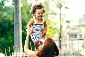 Ausbildung zur Tagesmutter und Kindergruppenbetreuerin