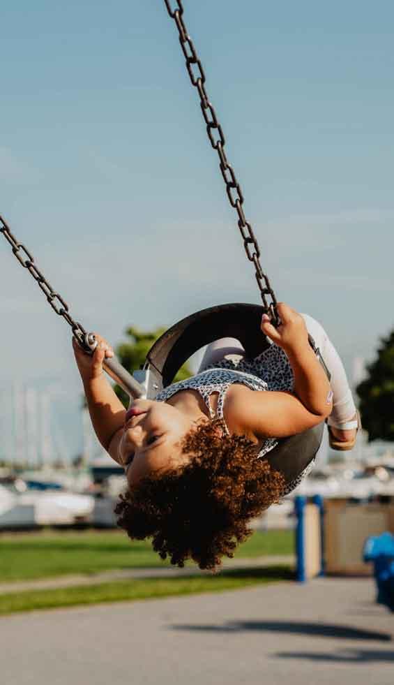 Zum Infotag anmelden und Tagesmutter / Tagesvater werden