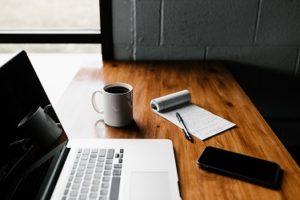 Technischer Support bei Online-Angeboten